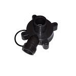 COVER-CARE PUMP COVER 12540