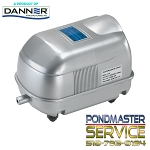 PONDMASTER - Pond Air Pump 40watts - AP-40