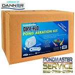 PONDMASTER - Oxy-Flo Pond Aeration Kit