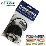 PONDMASTER - Supreme Diaphragm Kit for AP-100