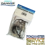 PONDMASTER - Supreme Diaphragm Kit for AP-20