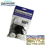 PONDMASTER - Supreme Diaphragm Kit for AP-40