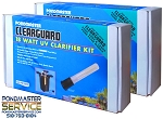 Clearguard (NEW) 18 Watt UV Conversion Kit (2-PACK)