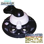 PONDMASTER - Clearguard Replacement Lid for 2700, 5500, 8000