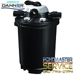 PONDMASTER - Clearguard Pressurized Filter 16000