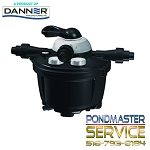 PONDMASTER Clearguard Pressurized Filter 2700 (no uv)