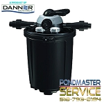 Pondmaster CLEARGUARD Pressurized Filter 5500 (no uv)