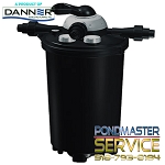 Pondmaster CLEARGUARD Pressurized Filter 8000