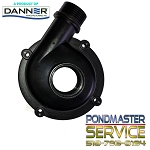 Replacement Volute for Pondmaster Pro-Line Hy-Drives 1600gph - 2100gph