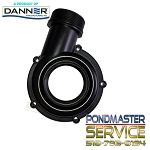 Replacement Volute for Pondmaster Pro-Line Hy-Drive 6000gph