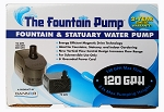 The Fountain Pump 120gph