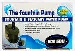 The Fountain Pump 400gph