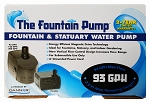 The Fountain Pump 93gph