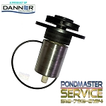 Replacement Rotor Pondmaster Pro-Line Hy-Drive 1600gph