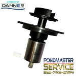PONDMASTER - Replacement Rotor Hy-Drive Pump 1900gph
