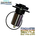 Replacement Rotor Pondmaster Pro-Line Hy-Drive 2100gph