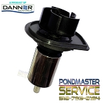 Replacement Rotor Pondmaster Hy-Drive Pump 4850gph