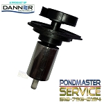PONDMASTER - Replacement Rotor Pro-line Skimmer Pump 5100gph