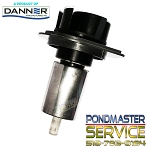 Replacement Rotor Pondmaster Hy-Drive Pump 6100gph