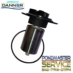 Replacement Rotor Pondmaster Pro-Line Hy-Drive 4800gph