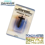 PONDMASTER Replacement Impeller 190gph Model 1.9