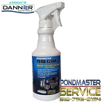 PONDMASTER - POND-CLEAN Ready-to-Use Pond Cleaner 16oz Liquid Spray