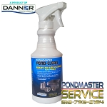 PONDMASTER - POND-CLEAN Ready-to-Use Pond Cleaner 32oz Liquid Spray