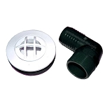 PONDMASTER - Proline Pressure Filter Bottom Drain Kit