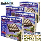 Pondmaster Filter Tray 500 (CASE OF 4)