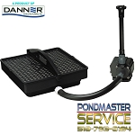 PONDMASTER - PMK-1250 Pump and Filter Kit