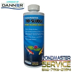 PONDMASTER - NO SLUDGE Pond Sludge Remover 16oz Liquid