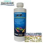 PONDMASTER - pH-UP- pH Adjuster for Pond Water