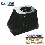 PONDMASTER - INTAKE STRAINER FOR PROLINE SKIMMER PUMPS MODELS 1400 - 5100