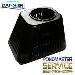 PONDMASTER - In-take Strainer for Pro-Line Skimmer pump model 6600