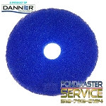 PONDMASTER - Pro-Line Blue Course Poly Debris-Pad for PF and PUV