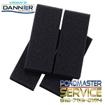 PONDMASTER - Foam filter support block set for 2950pmk - 4400pmk