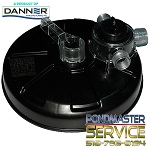 PONDMASTER - Pro-Line Complete PF Lid with parts