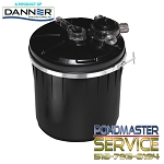 Pondmaster PROLINE Pressurized Pond Filter PF1000
