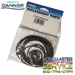 Pondmaster Proline Pressure Filter O-Ring Set