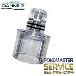 PONDMASTER - Pro-Line PF Shaft Adaptor Collar