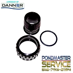 PONDMASTER - PRO-LINE PF Swivel Connector 1.5