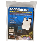 PONDMASTER - FILTER PAD SET for 190GPH-FILTER KIT
