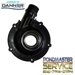 PONDMASTER - PRO-LINE Replacement Volute for Hy-Drive 2600gph