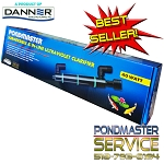 PONDMASTER - 40 Watt Submersible UV Clarifier