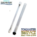 PONDMASTER - 20 Watt Submersible Bulb & UV Sleeve