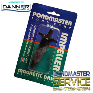 PONDMASTER -  Replacement Statuary Impeller 515gph