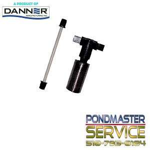 PONDMASTER - Replacement Rotor Assembly - Waterfall Pump - 2000gph