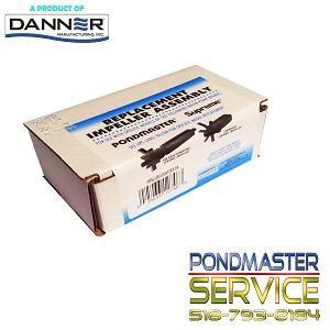 PONDMASTER - Replacement Impeller 950gph Model 9.5A